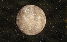 dvojčka planet merkur