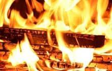 strelec element ogenj