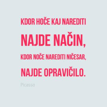 Pablo Picasso quotes citati
