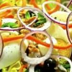Zdrava prehrana in gibanje
