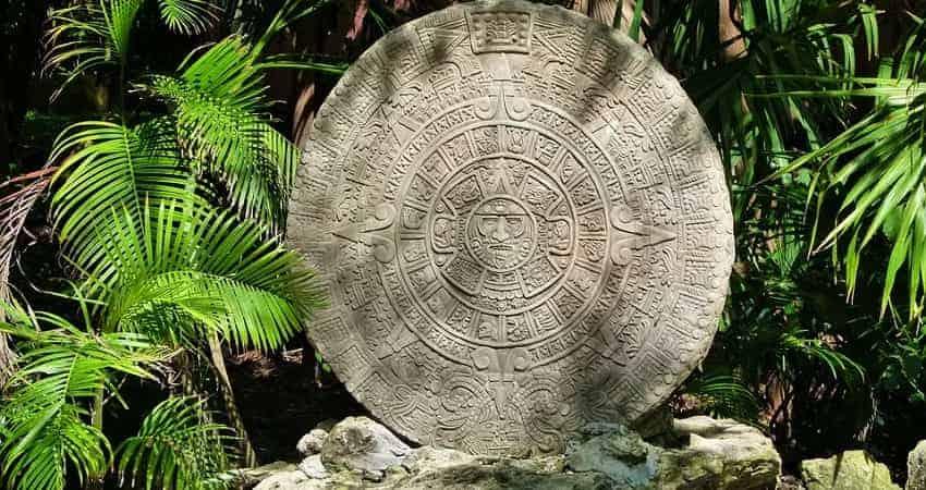 astronomija in vedeževanje Majev