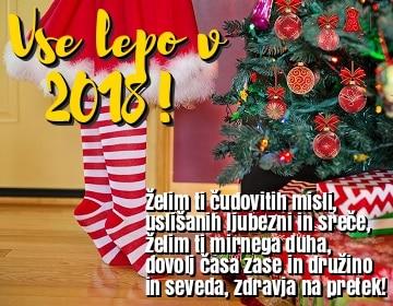 božična voščila