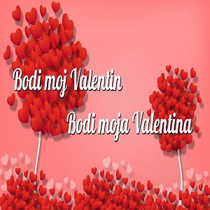 Darila za valentinovo niso samo v trgovini