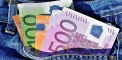Pomen sanj | Sanje o denarju