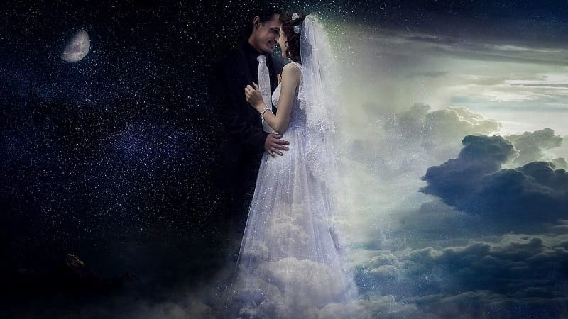 Sanje o poroki