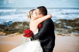 poroka morje
