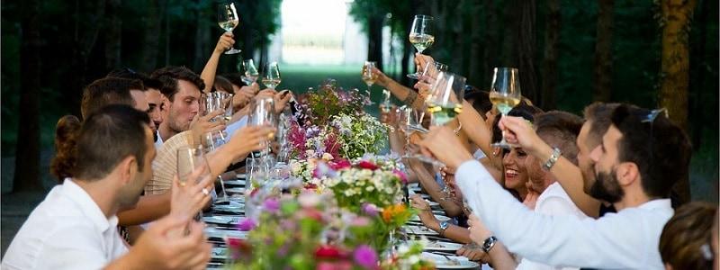 poroka in poročno slavje