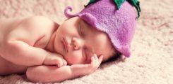 Pomen sanj   Sanjati dojenčka