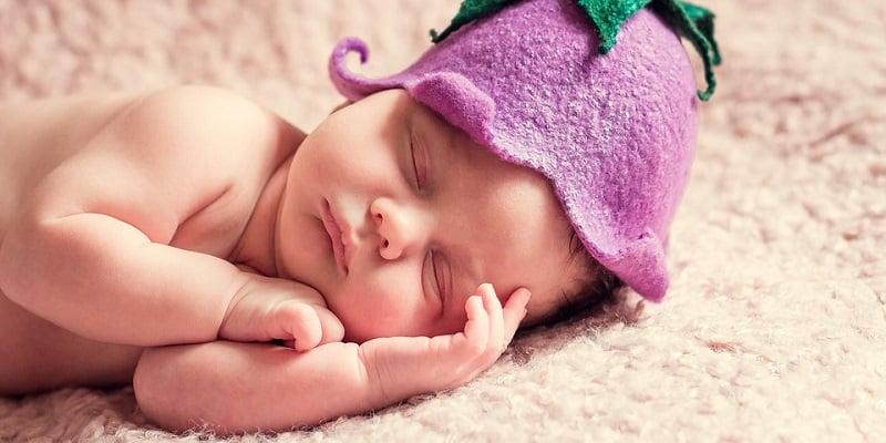 Sanjati dojenčka