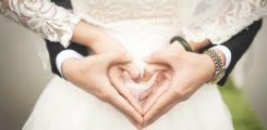Poroka | Kako se organizira sanjska poroka?