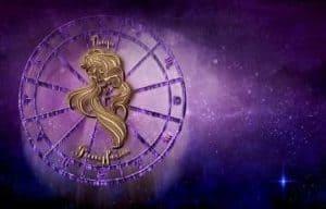 Letni horoskop Devica