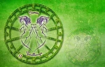 Horoskop ljubezen Dvojčka