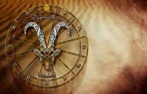 Letni horoskop Kozorog