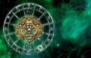 Letni horoskop Lev