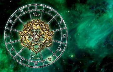 Horoskop ljubezen Lev