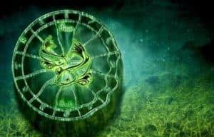 Letni horoskop Ribi