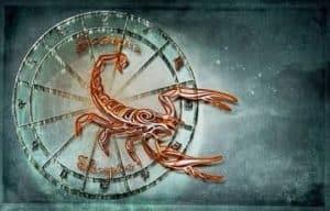 Letni horoskop Škorpijon