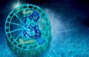 Letni horoskop Vodnar