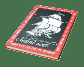 Fantazijska knjiga Sedmi Svet