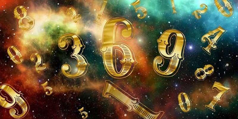 Numerologija in srečne številke