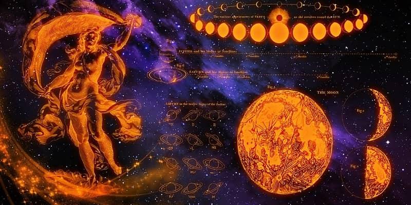 Karakteristike astroloških znamenj