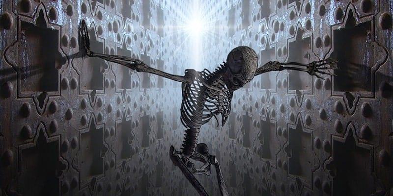 sanje o smrti