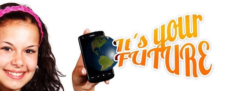 Mobilni telefoni in otroci