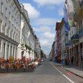 Staro mestno jedro Ljubljane