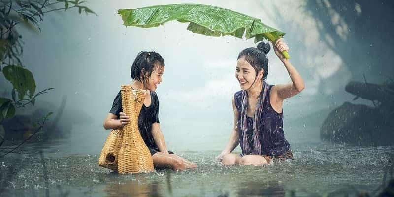 osebna rast in sreča