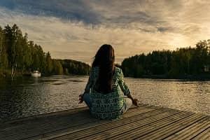 meditacija in kako meditirati