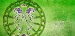 Astrološko znamenje Dvojček   Karakteristike Dvojčka