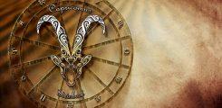 Astrološko znamenje Kozorog   Karakteristike Kozoroga
