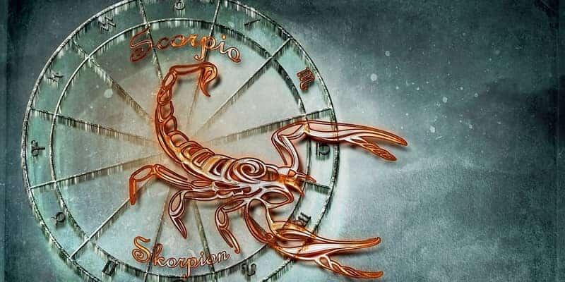 Astrološko znamenje Škorpijon | Karakteristike Škorpijona