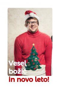 Božična voščila 2020