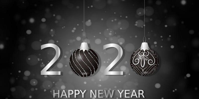 Voščila in verzi za božič in novo leto 2020