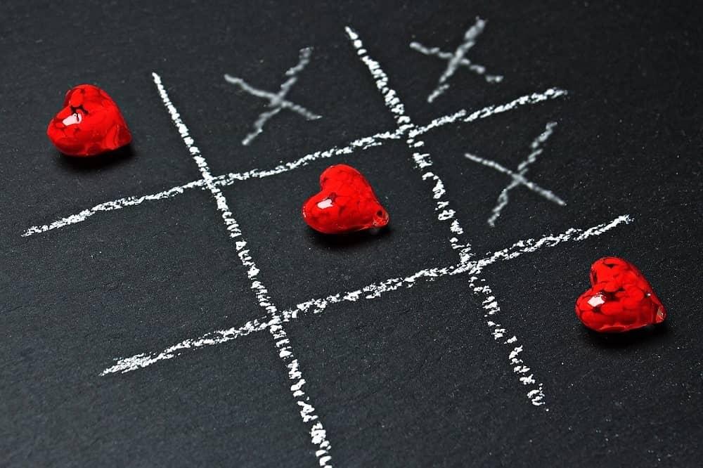 Ljubezenski horoskop