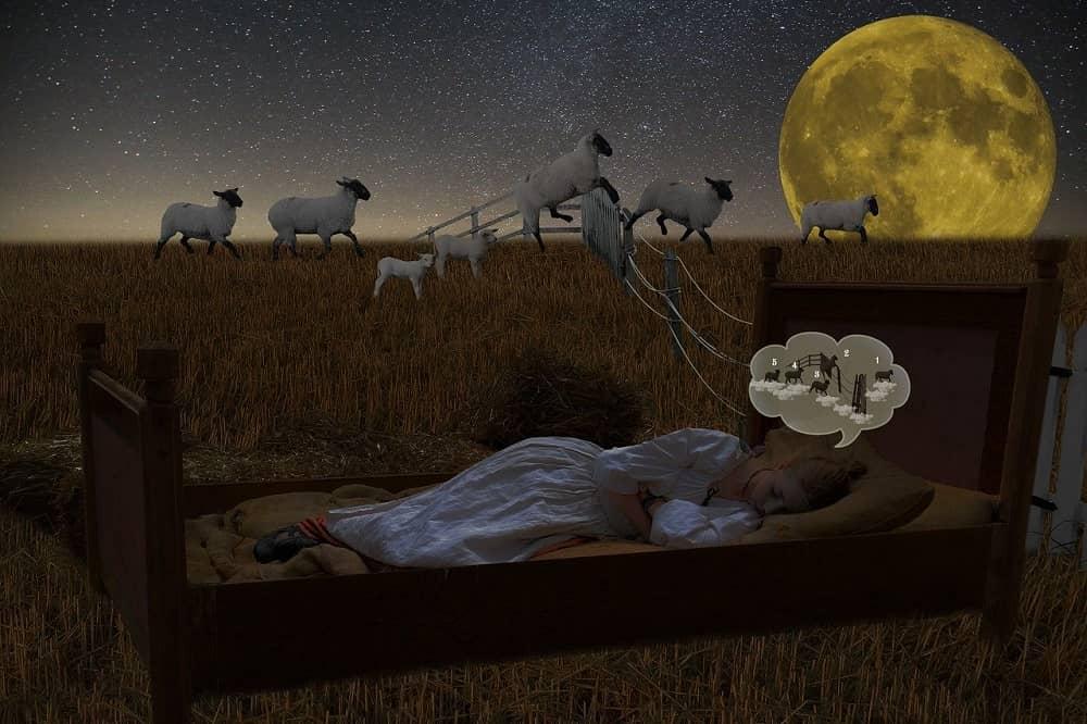 tezave s spanjem stetje ovc