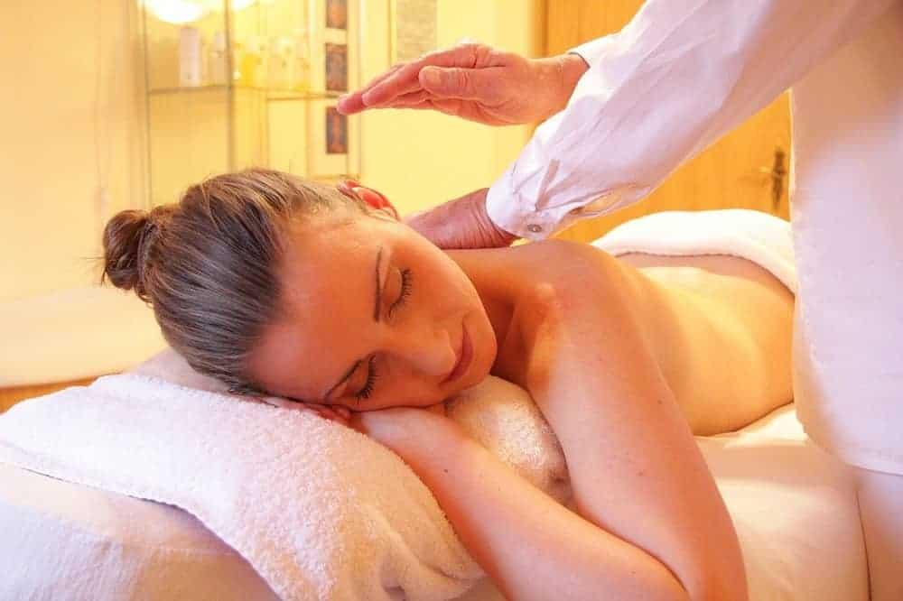 učinki klasične masaže