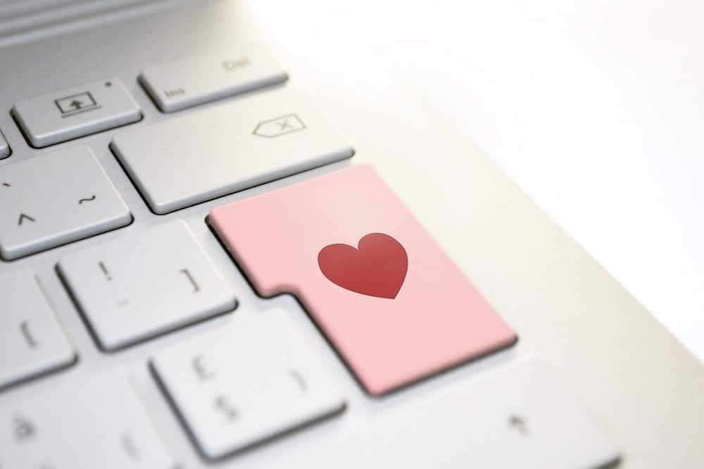 iskanje partnerja na spletu