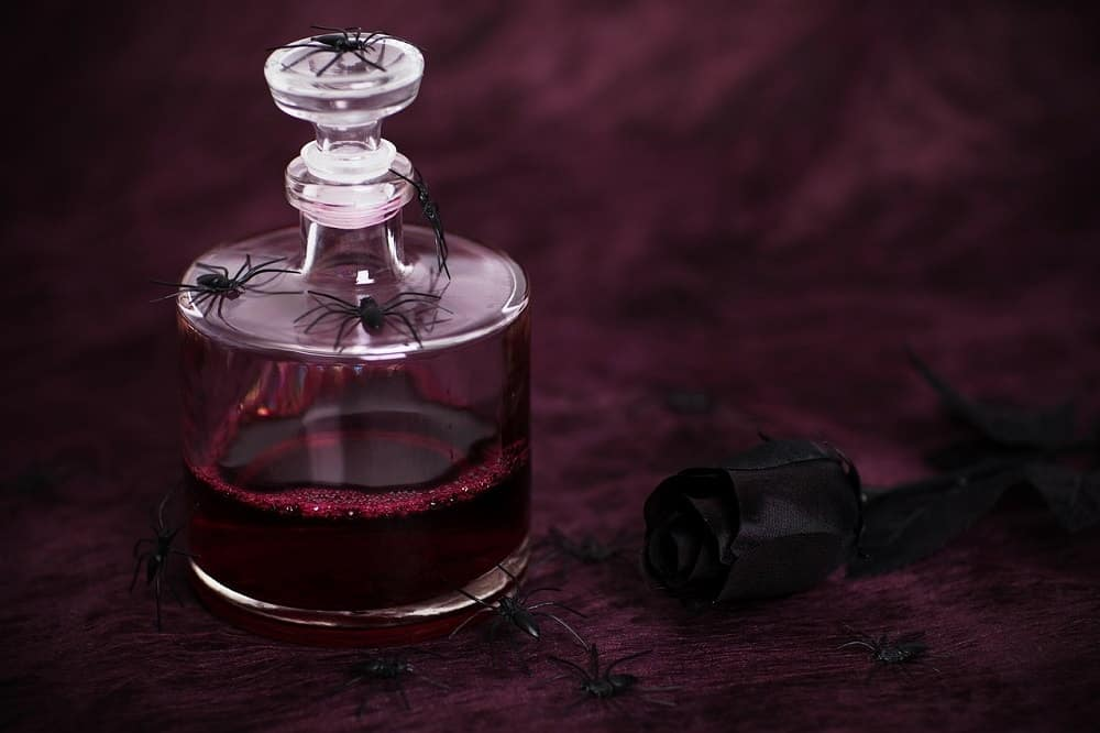 Sanje o krvi